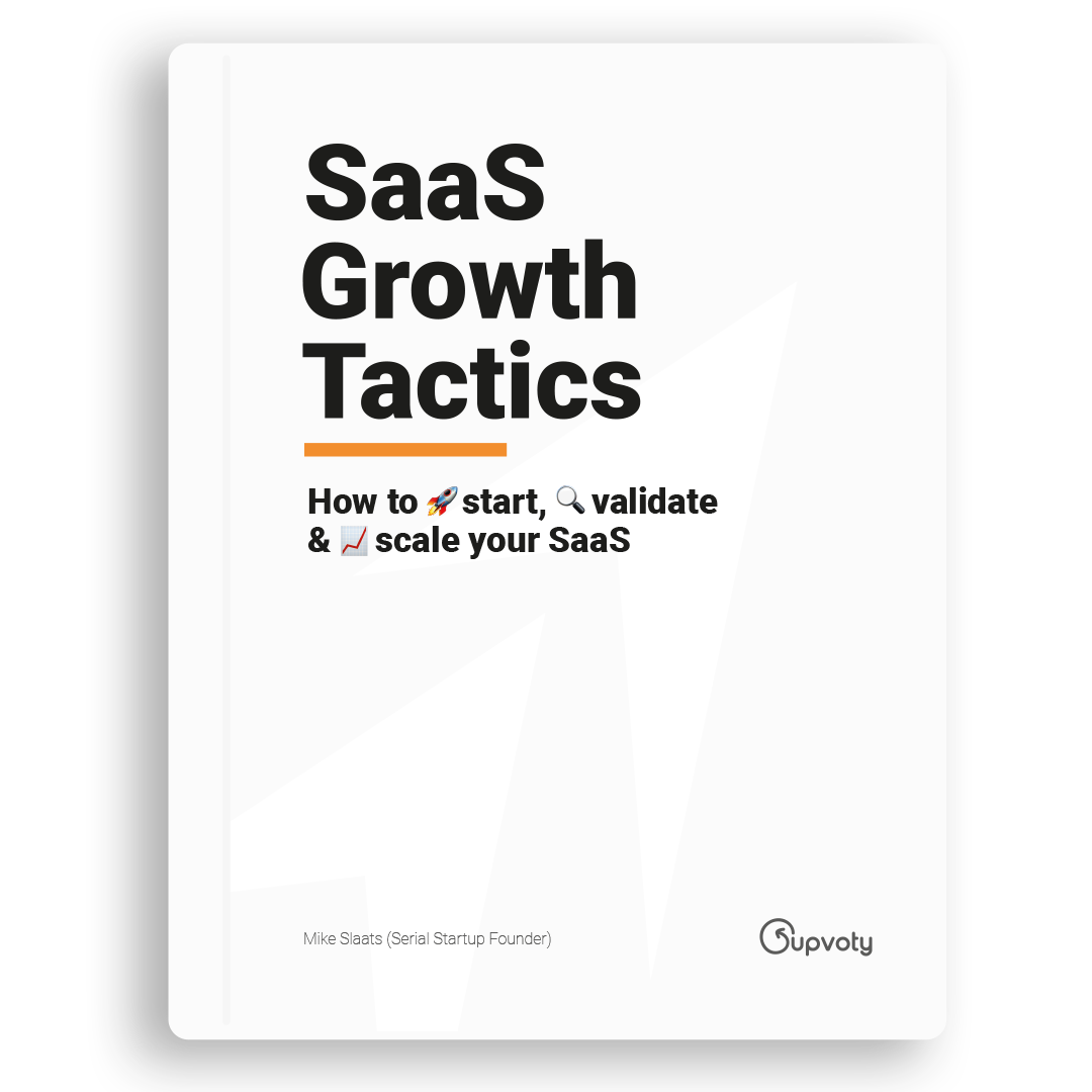 saas growth tactics